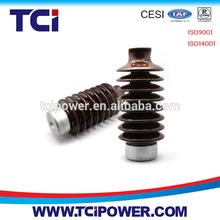 TCI Porcelain line post insulator, porcelain insulator