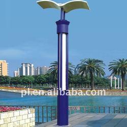 3m/3.5m/4m/5m garden light/yard lite/garden lite include PMMA diffuser