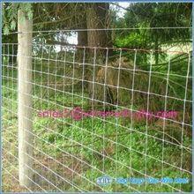 High Tensile Metal Field Mesh Fence