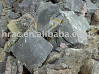 brown fused alumina for refractory applications