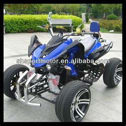 1800Ww electric ATV quad bike