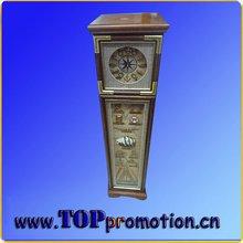 antique wooden wall clock 16101014
