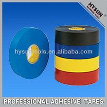 insulation adhesive pvc black tape