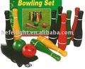 Fashin sport- boule de bowling