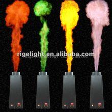 Colorful Fire Machine/bubble machine/Fog machine