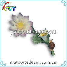 Handmade Ceramic Daisy Flower