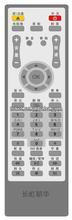 2.4G Multi-function remote control, pc remote control-R10