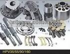 HPV95 micro excavator piston pump parts