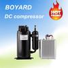 12V Electric Car Conditioner Kit Conditioned Air Car Compressor