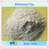 2015 Hot Sale Fire Clay Kaolin Refractory Powder