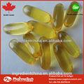 Saúde brasil certificado gmp omega 3 peixes petróleo epa18%/dha12% 1000mg cápsula softgel