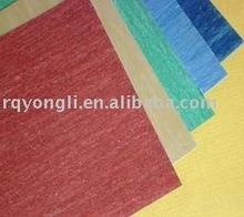High quality non-asbestos rubber sheet/ sealing material