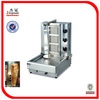 Gas 3 Burners Doner Kebab Machine/Shawarma Machine