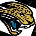 Parachoques etiqueta - para la nfl jacksonville jaguars ( unicos - cs030 )