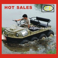Wild Panther 8x8 new star atv