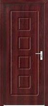 cheap PVC inner door,