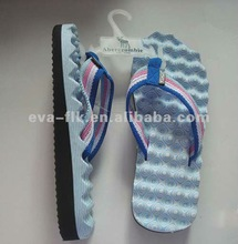 fashion slippers flip flop 2012
