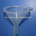 mejor venta de pp de embudo de plástico líquido para uso cosmético