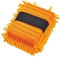 Microfibra, esponja de limpieza