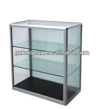 Sliding Door Jewelry display case/Display Showcase for advertising