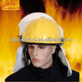 capacete de fogo