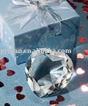 elegant ,crystal Christmas gift ,crystal gift crystal heart diamond for Christmas gift