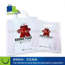 OXO Biodegradable plastic bag for Shopping