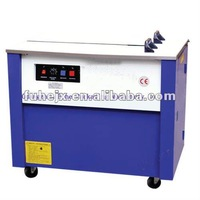 SK-1 Tall table semi-automatic cord strapping machine
