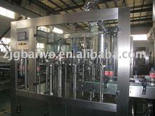pet or glass bottle carbonated soft drink filling equipment/production line