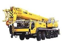 100 ton Hydraulic mobile crane /camion grue