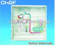 multi-functional computation flush main electrical distribution board