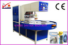 automatic tablet plastic blister making machine