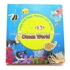Magnetic DIY toys -Ocean world
