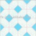Banheiro& cozinha rústica azulejo pavimento
