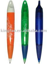 popular fat twist mechanism ball pen