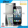 Barato teléfono celular accesorios para el iphone 5 oem/odm( de alta claro)