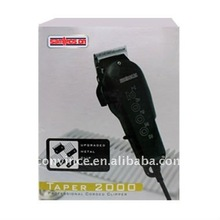 2014 Hot Sale Brand New Cheap Price Top Quality wall super 2000 AC motor hair clipper