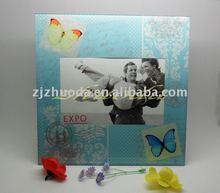 New designed paster photo frame home decoration preferred