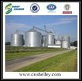 trigo silo para armazenamento de arroz em casca