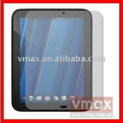 Laptop mirror screen protector for HP Touch Pad