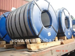 Hot dip galvanized steel sheet and coil (GI)