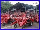 sugarcane harvester, sugar cane harvester, cane cutting machine