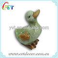 de cerámica de pato