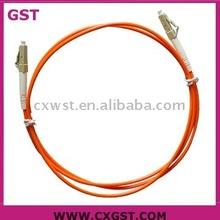 LC/PC-LC/PC MM Simplex 3.0 Fiber Optic Jumper