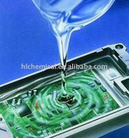 LCD silicone sealants/LED silicone encapsulants