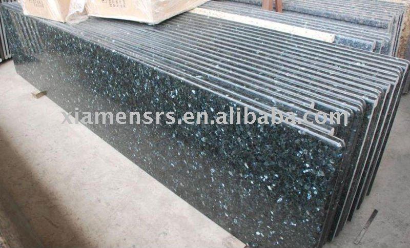 granito verde esmeralda pérola granito bancadas