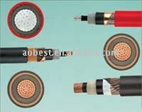 UP-TO-DATE PVC insulated Low Voltage power cable VV 0.6/1kv