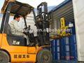 lubrificante de óleo de silicone com certificado do reach