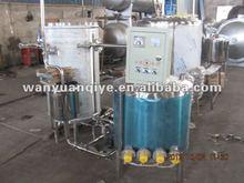 UHT Instant Sterilizer fruit juice sterilization equipment