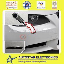 Melhor retrofit OEM - estilo / look sensor de estacionamento acessórios de automóveis da china